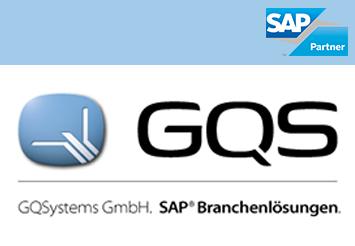 GQS GmbH Logo