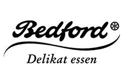 Bedford - Delikat essen